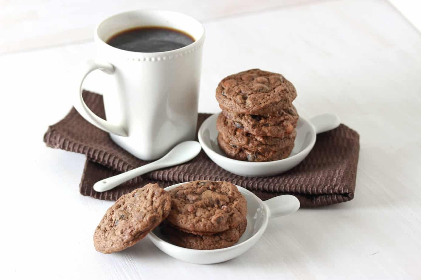 Gourmandises pour accompagner votre café (Partie 2)