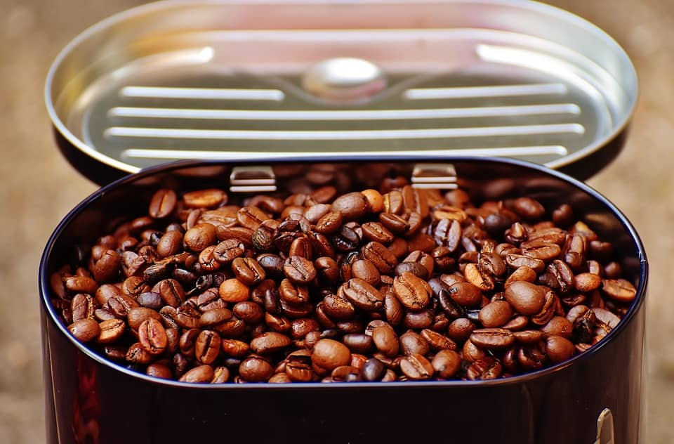 Comment optimiser la conservation de son café ?