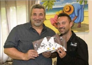 Les capsules rechargeable compatible DOLCE GUSTO de la marque Capsogusto inventé par Jean-Jacques TOURON et Nicolas MINASSIANS