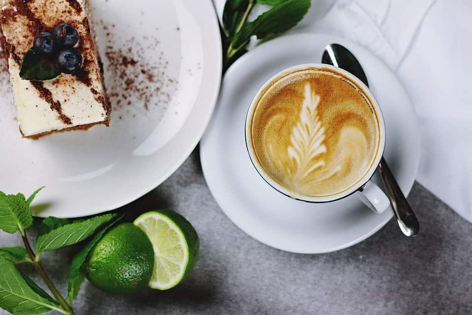 4 Recettes de Desserts Gourmands au Café