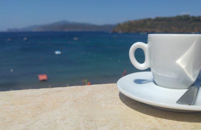 Vos vacances avec Capsogusto
