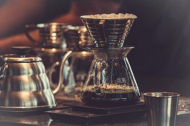 Café pure origine ou café blend