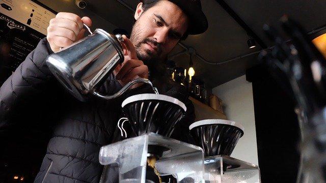 Le café du Mexique