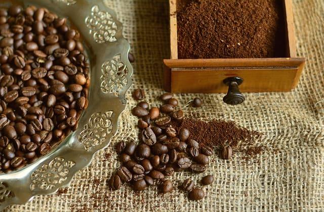 Moudre soi-même son café : tous les avantages